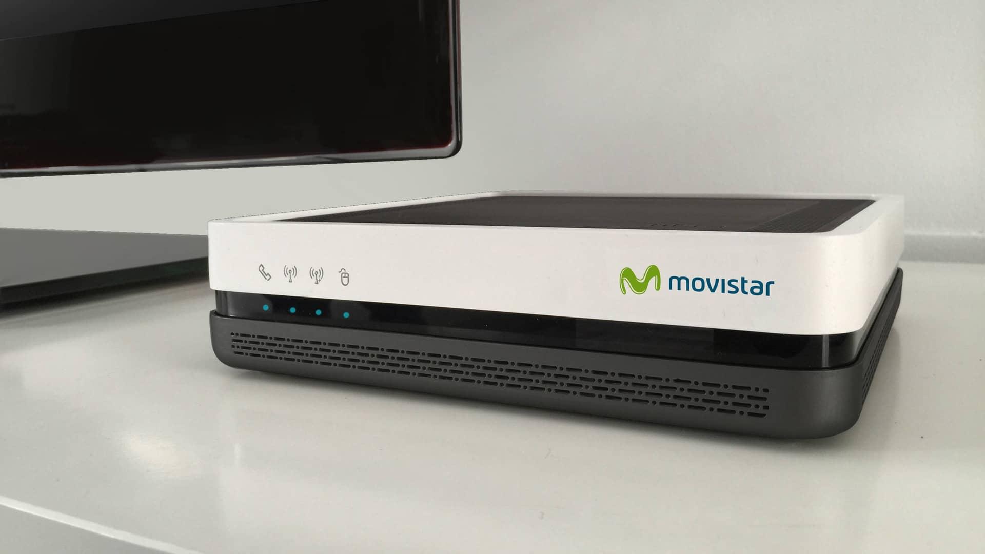 Botón WPS de tu router Movistar: descubre su función