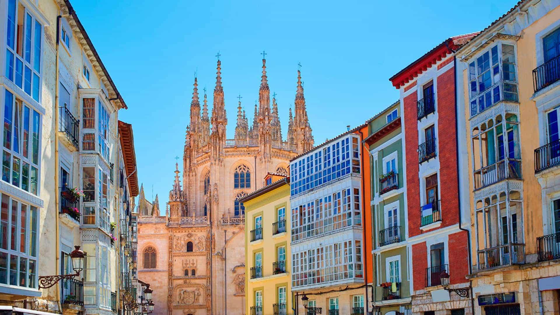 Movistar Burgos: tiendas y cobertura 5G
