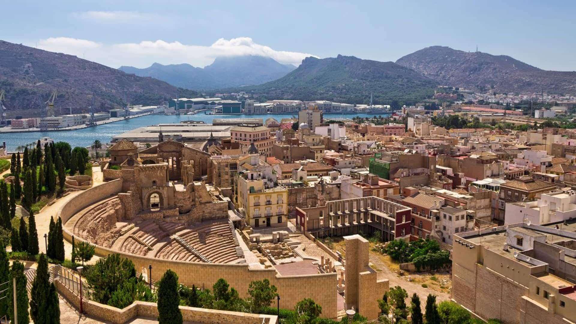 Tiendas Movistar en Cartagena: horarios y teléfonos