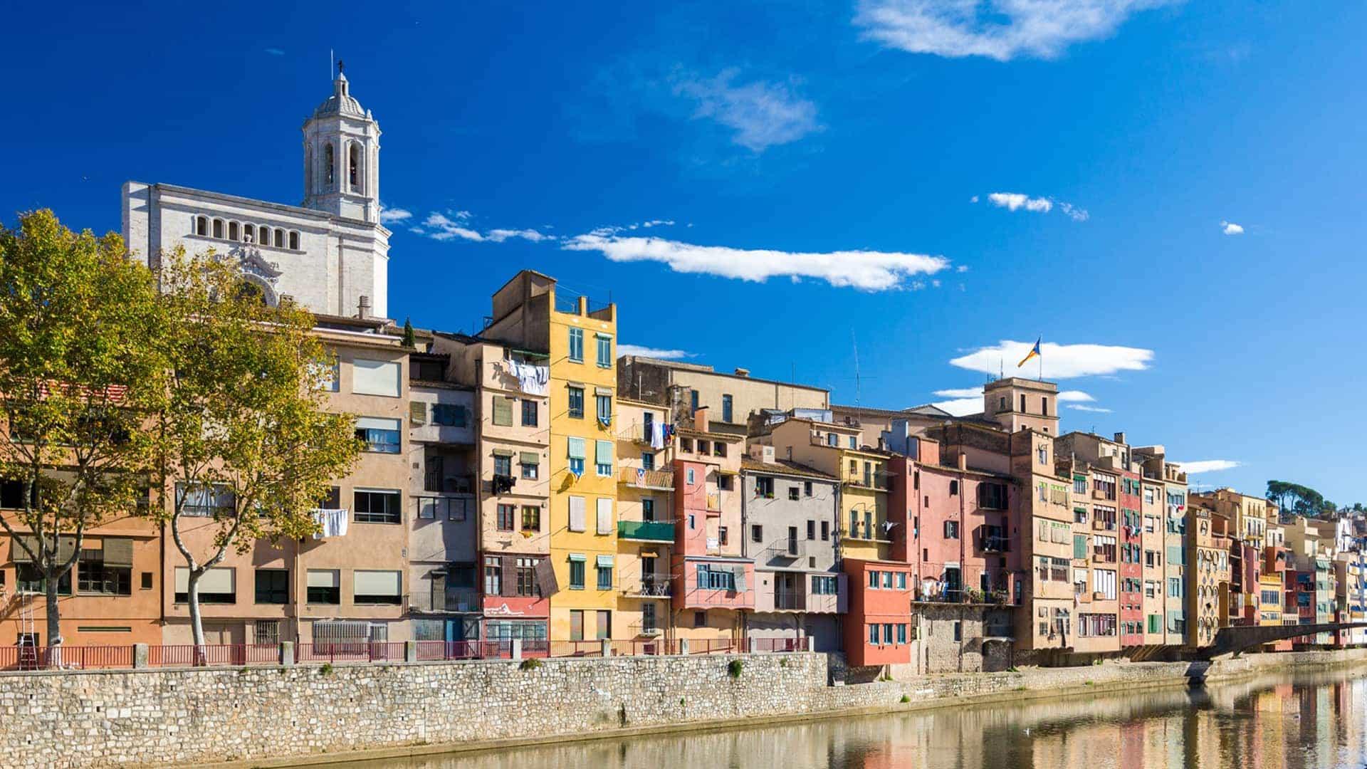 Movistar Girona: ¿qué tiendas y cobertura hay?