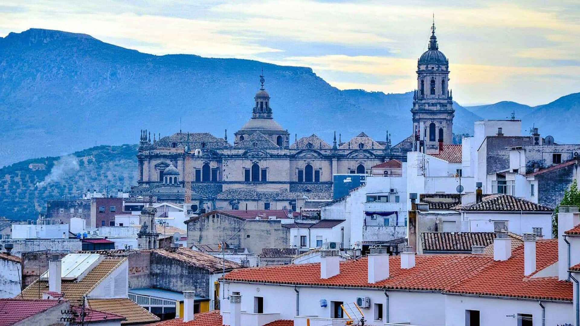 Movistar Jaén: tiendas y cobertura 5G