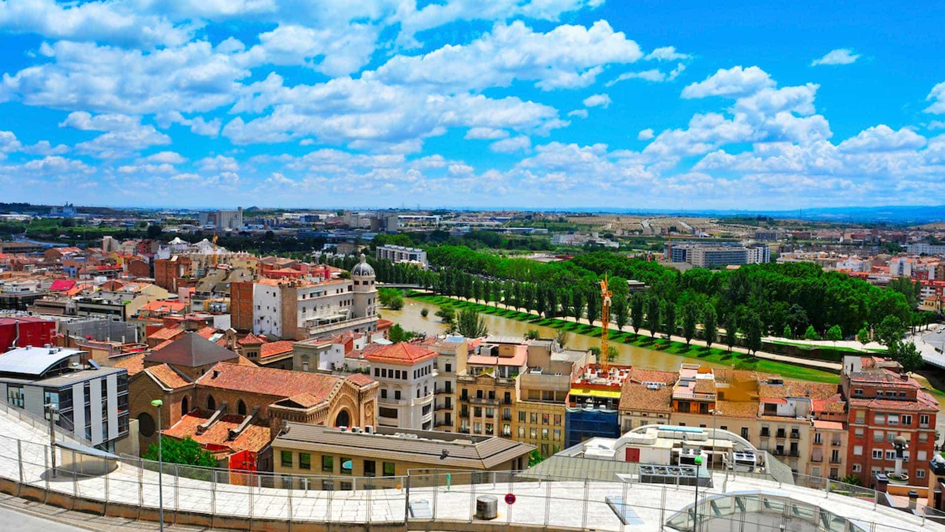 Movistar Lleida: tiendas y cobertura 5G