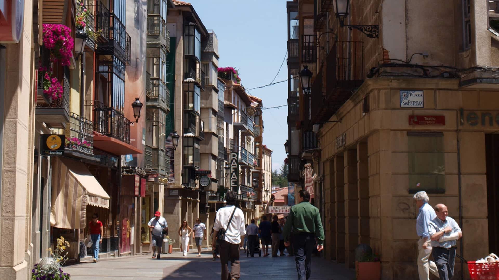 Movistar Soria: tiendas, horarios y cobertura móvil