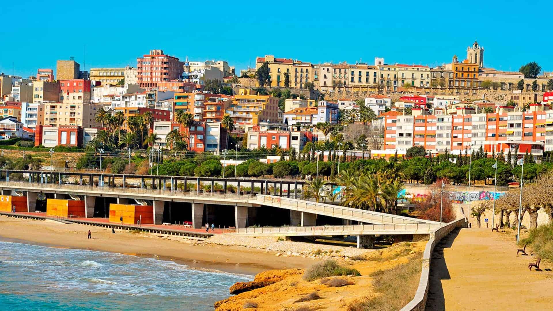 Movistar Tarragona: tiendas, horarios y cobertura