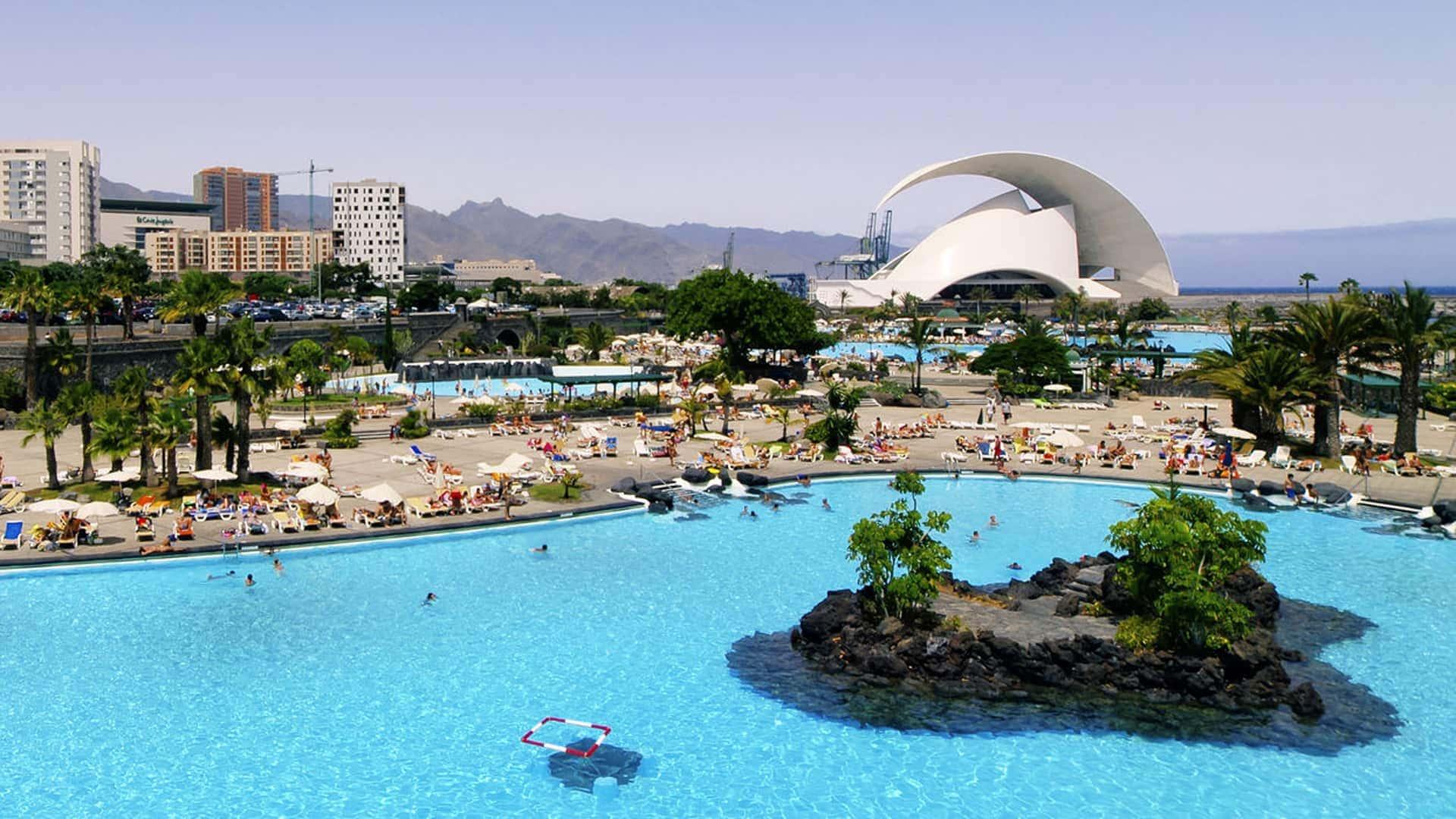 Movistar Tenerife: tiendas y cobertura 5G en la isla