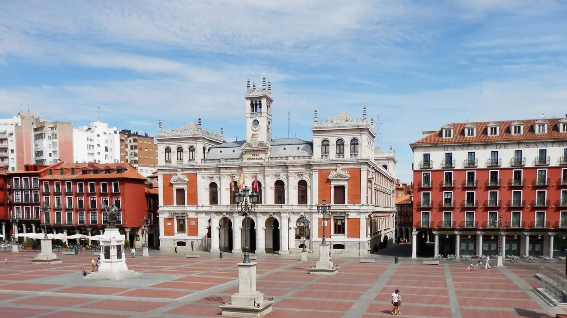 Movistar Valladolid: tiendas, horarios y cobertura