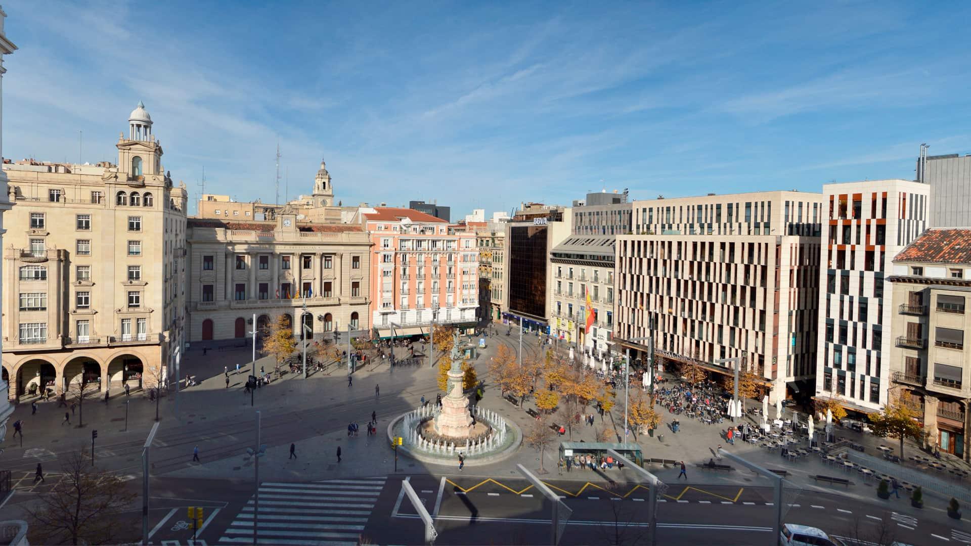 Movistar Zaragoza: tiendas, direcciones y teléfonos