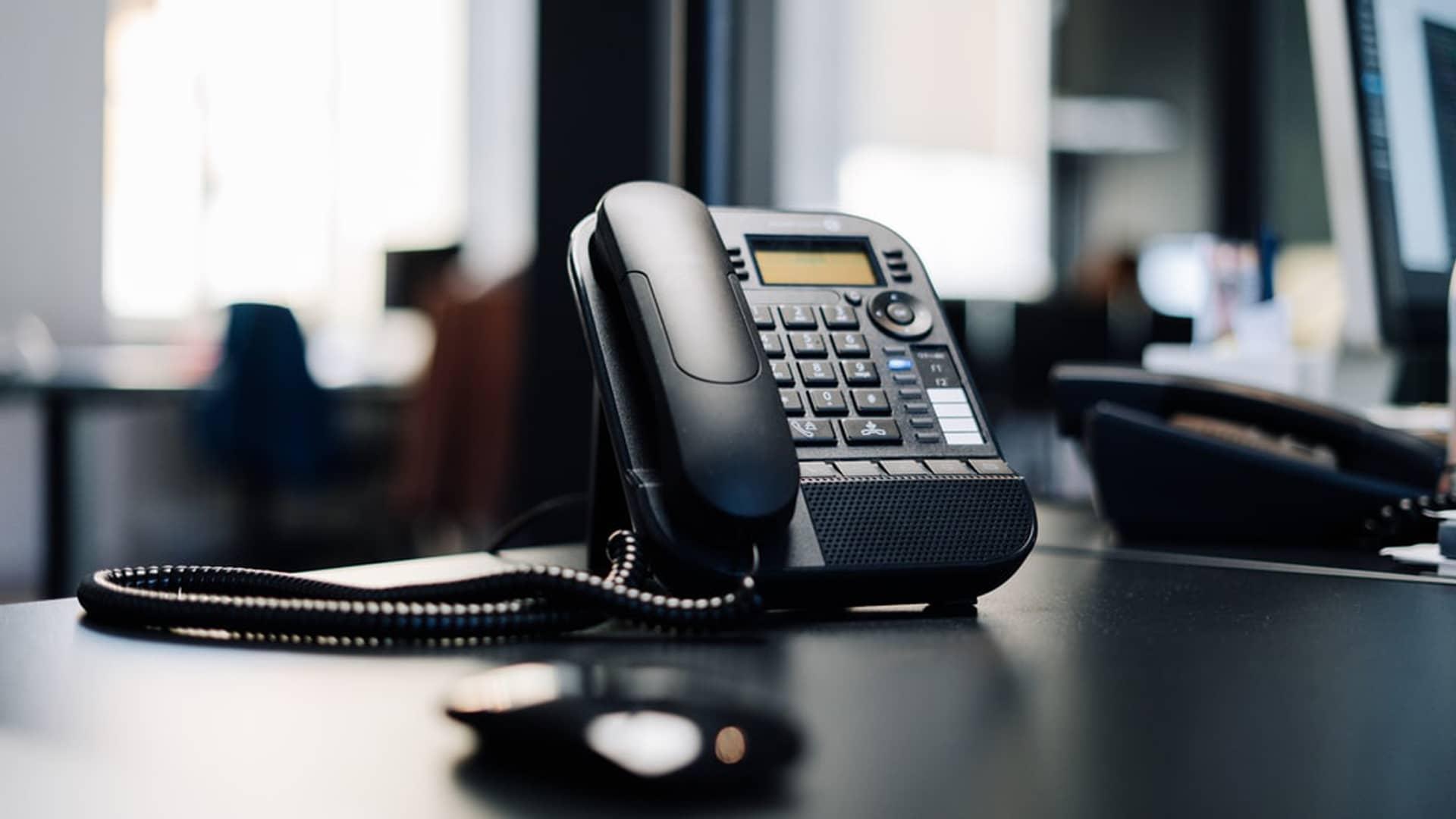 Identificador de llamadas Movistar para tu fijo