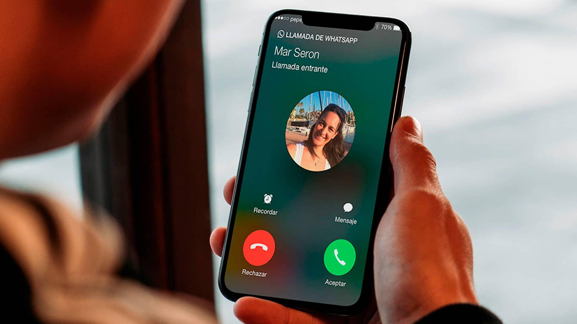 Llamada en espera Movistar para tu teléfono fijo