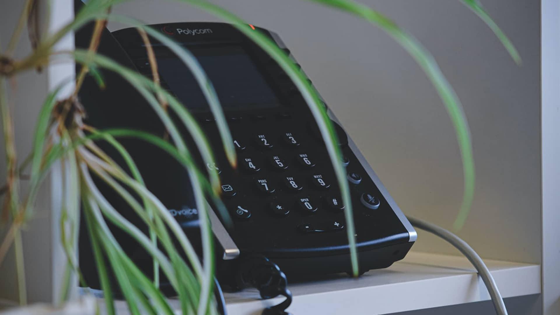 VoIP Movistar: tipos de llamadas y configuración