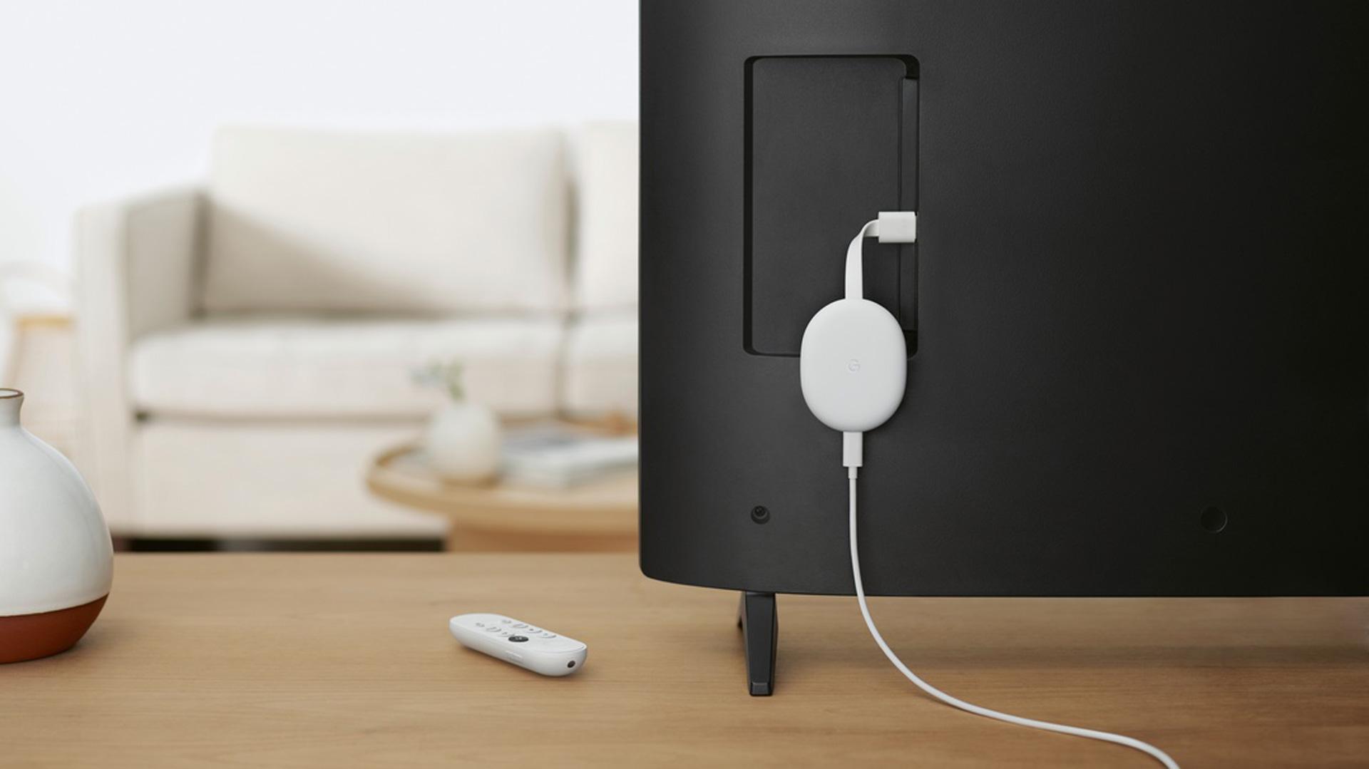 Ver Movistar en Chromecast con tu móvil y ordenador