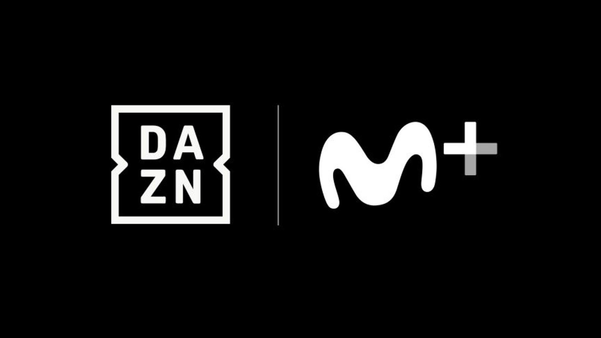 DAZN en Movistar: programación y canales de deportes