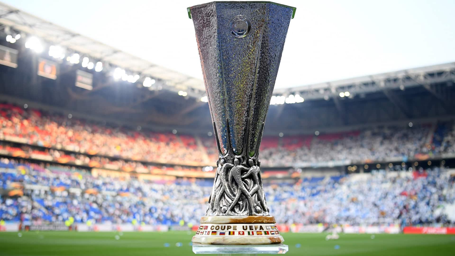 Movistar Europa League: cómo ver los partidos y la gran final