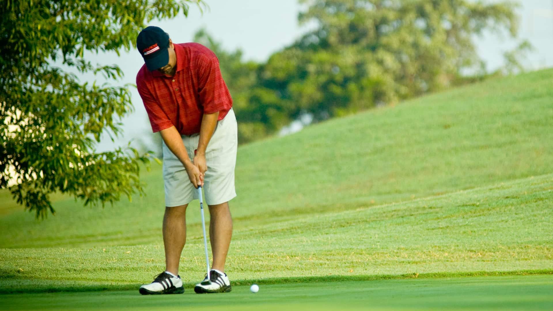 Movistar Golf: cómo ver online y programación