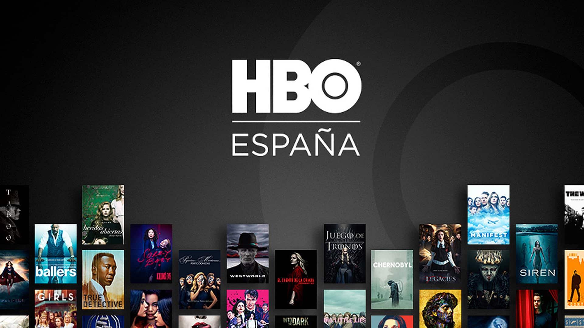 HBO en Movistar: disfruta de los mejores contenidos con Movistar+