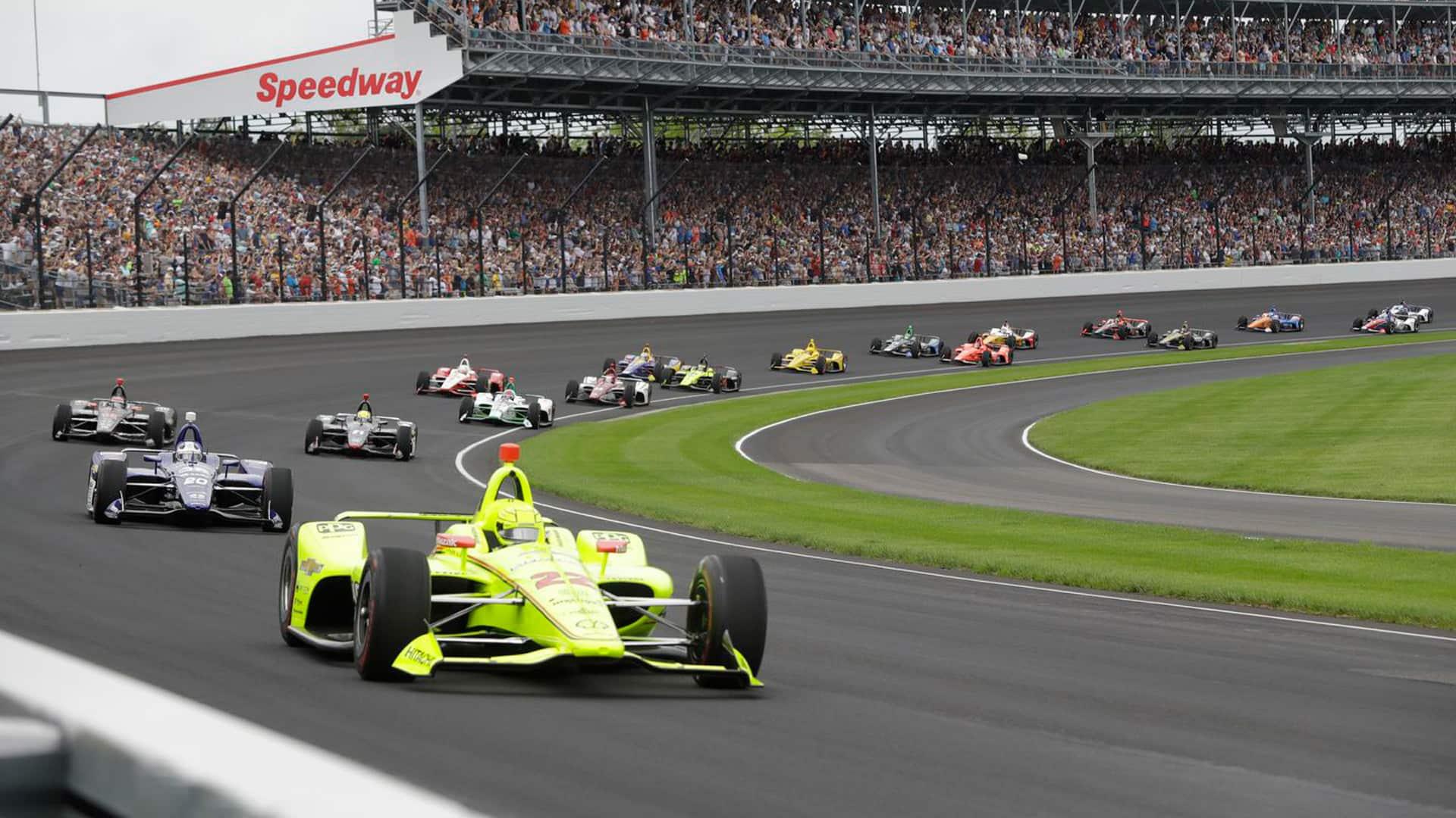 Indy 500 en Movistar: fecha y cómo ver online