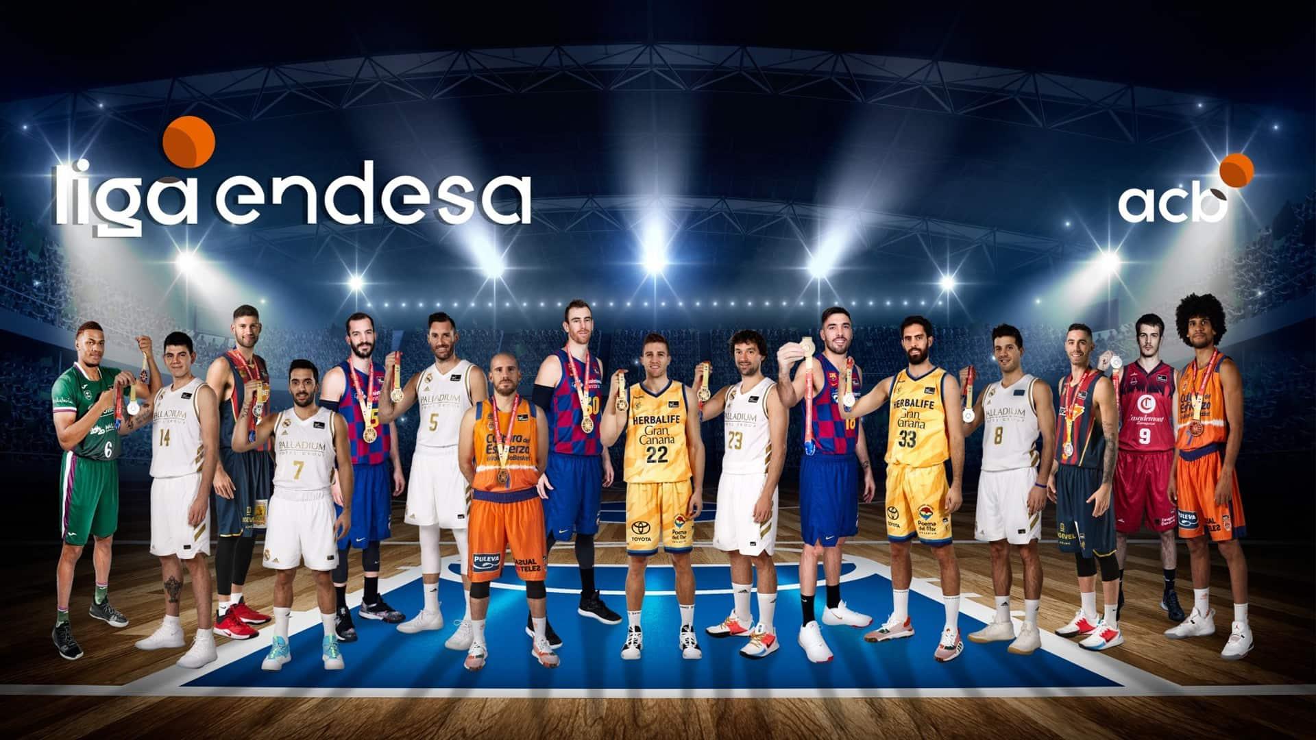 Liga Endesa en Movistar: cómo ver la ACB, paquetes y precio