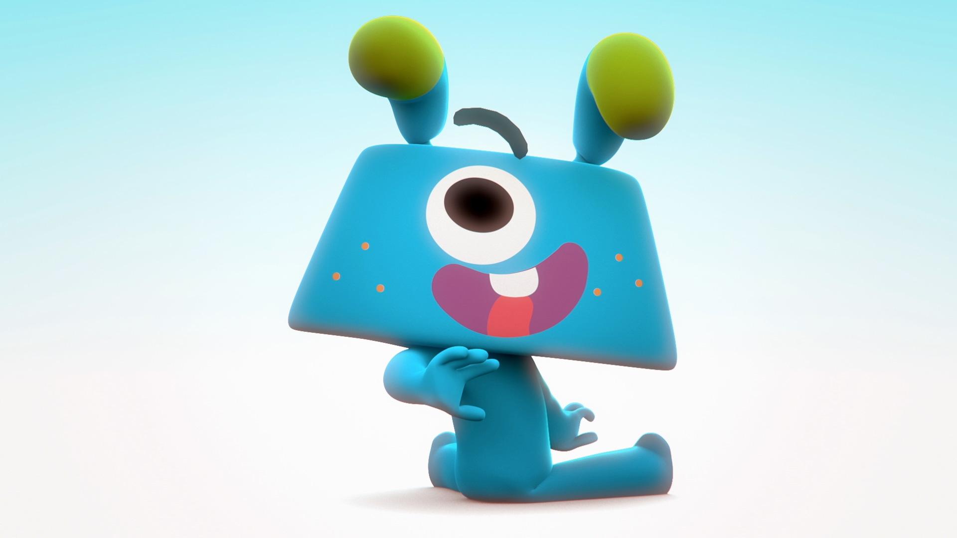 Movistar Junior, la app infantil de Movistar+