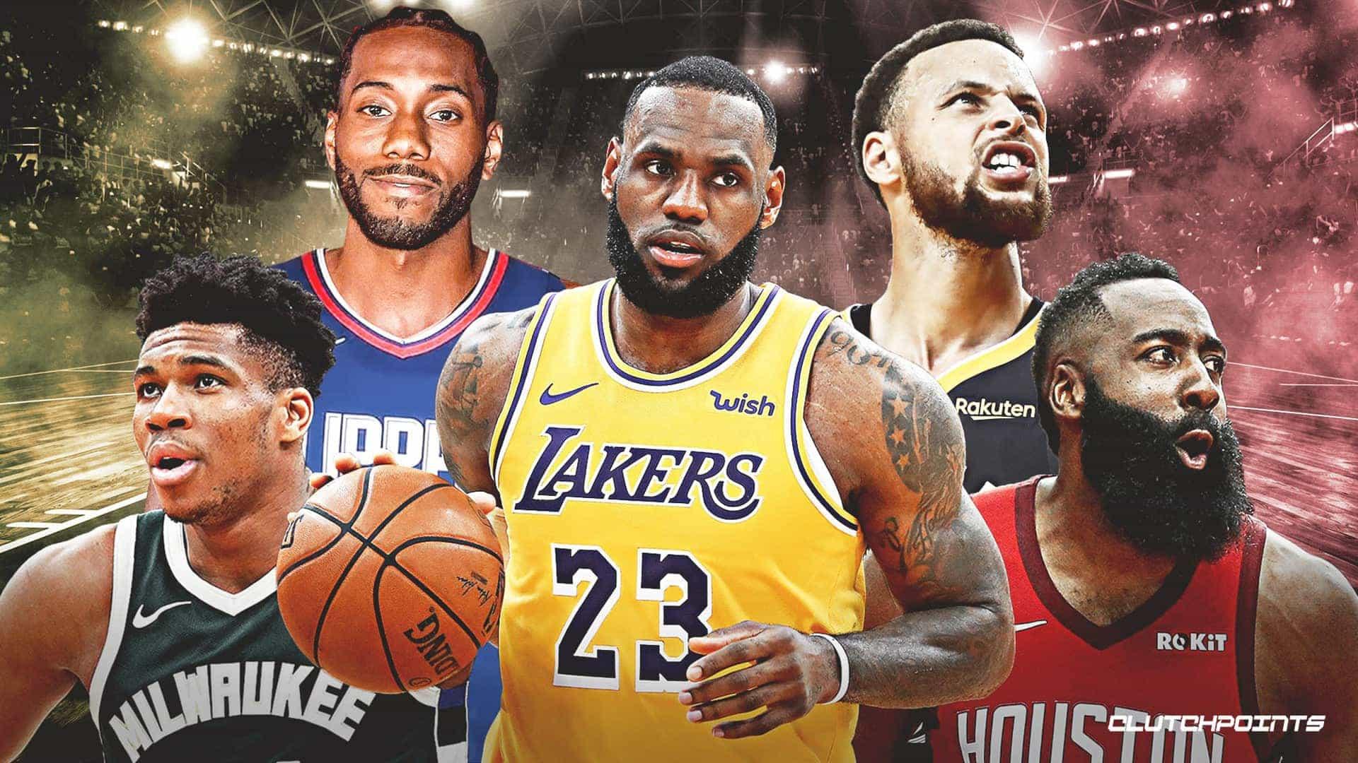 NBA en Movistar: programación y cómo contratar