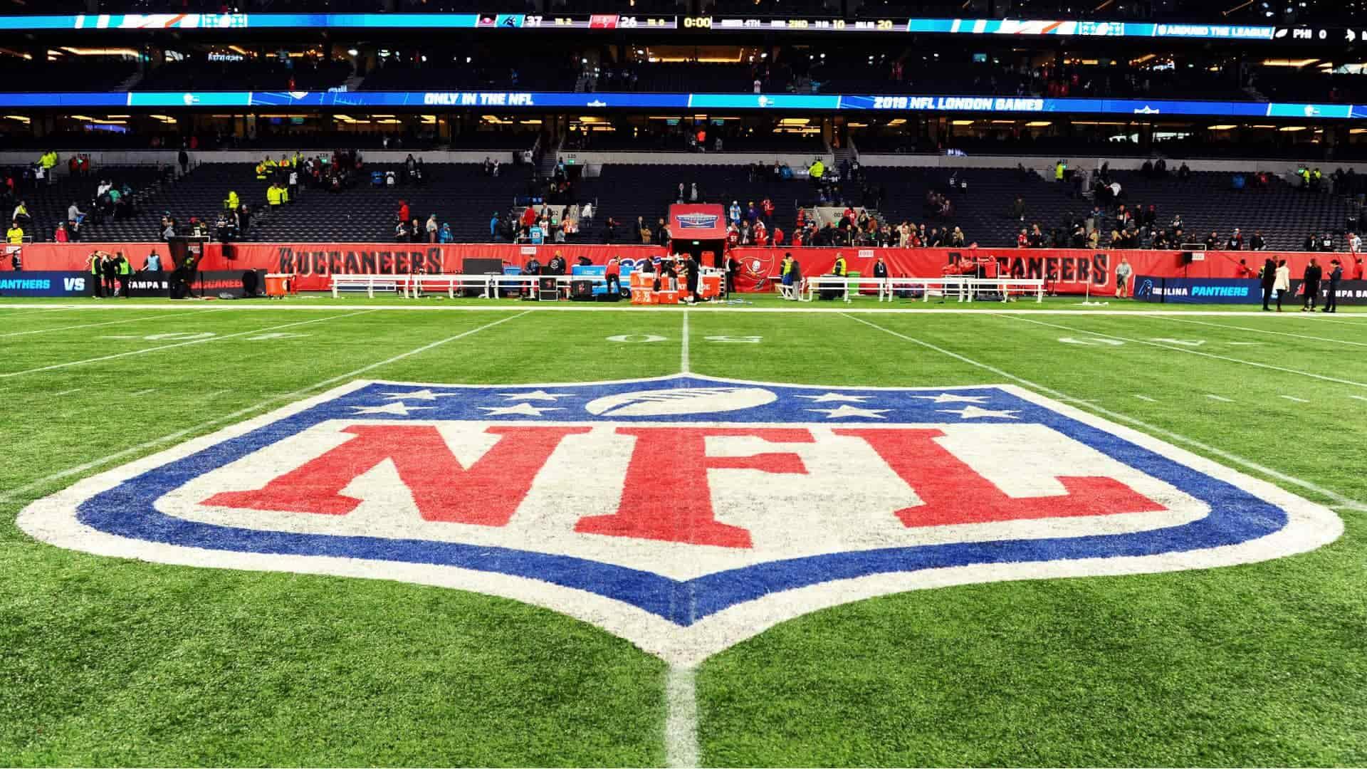 NFL Movistar: programación y horario de los partidos