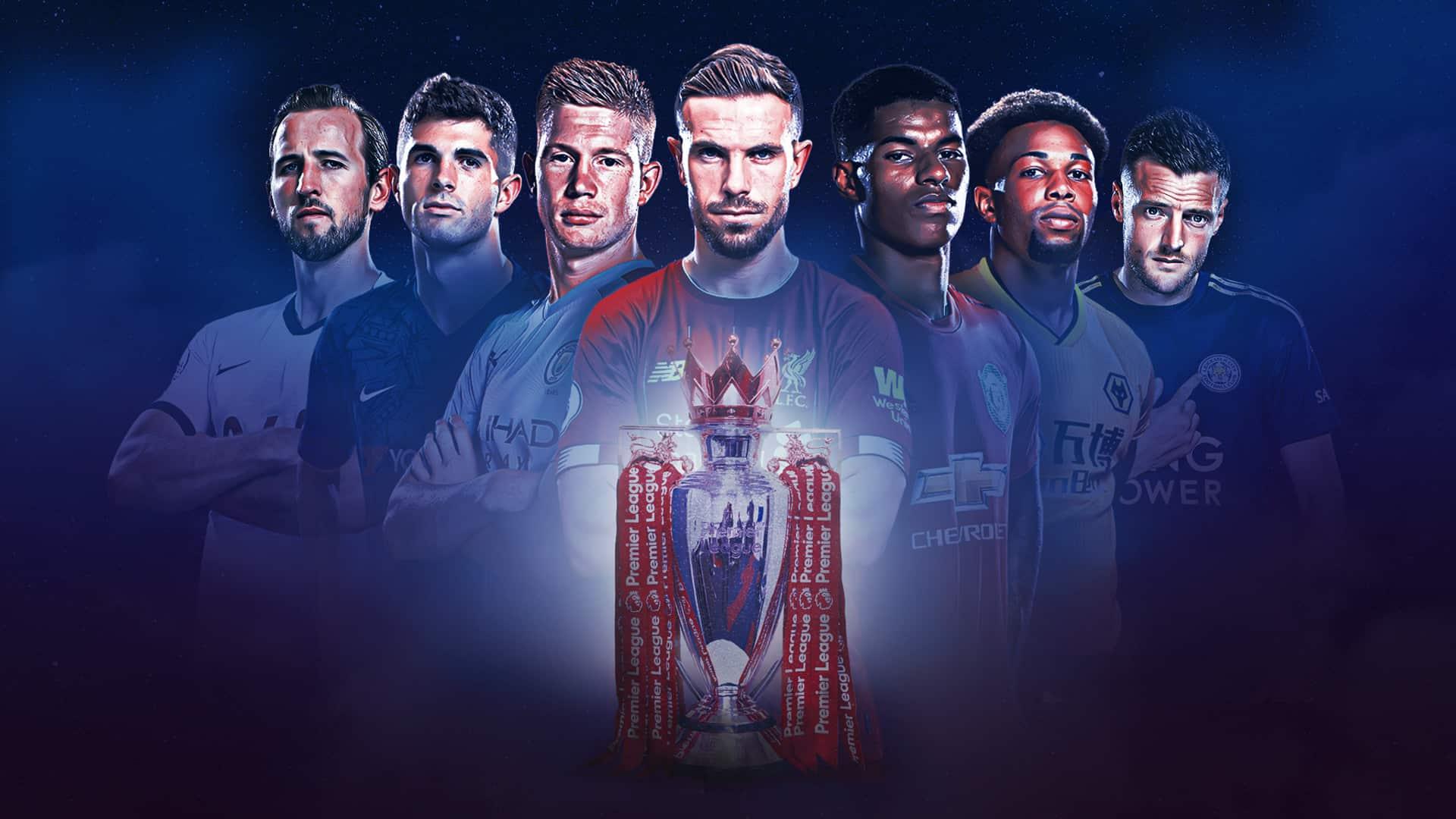 Premier League en Movistar Plus: tarifas y paquetes