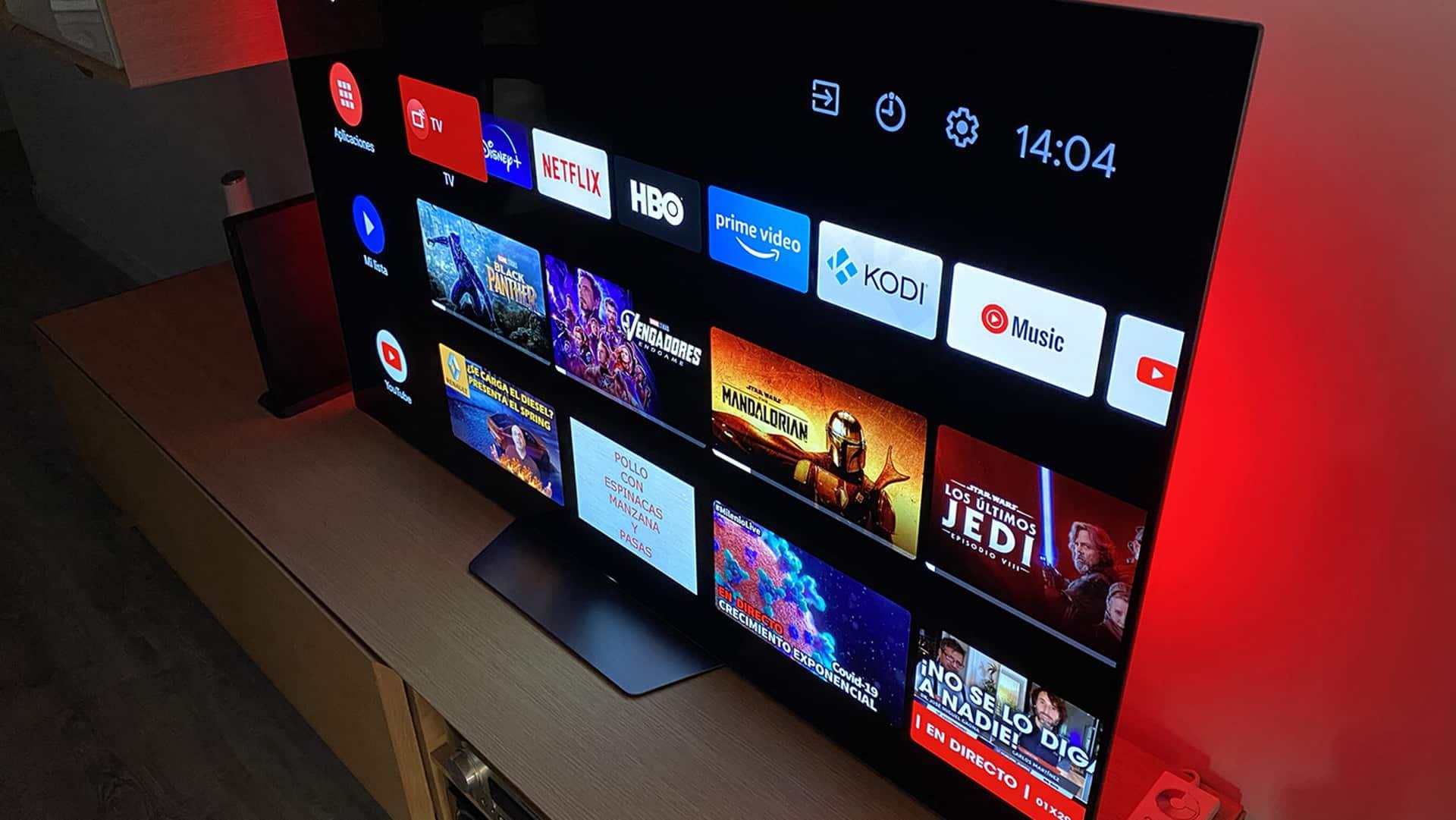 Smart TV con Movistar+   Instala gratis la app