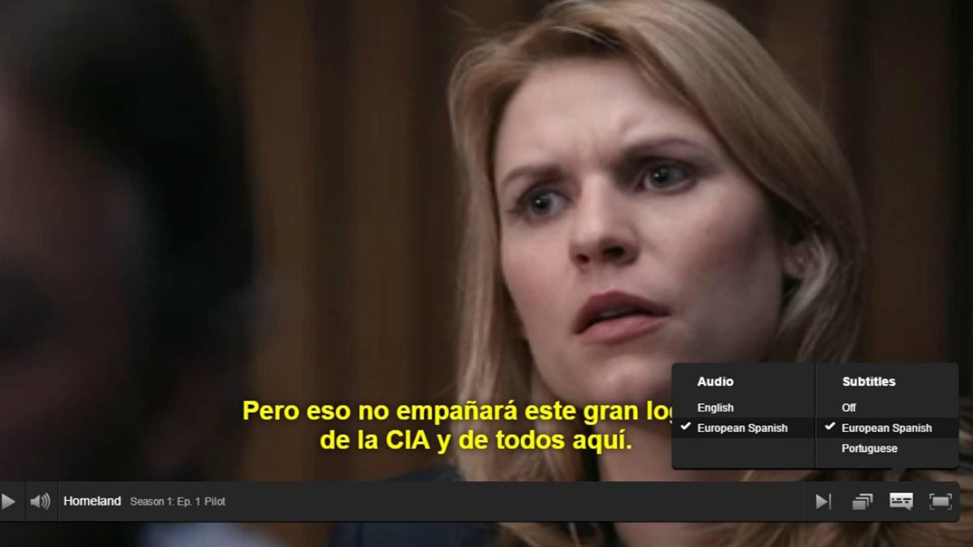 Cómo quitar los subtítulos en Movistar: pasos para desactivarlos