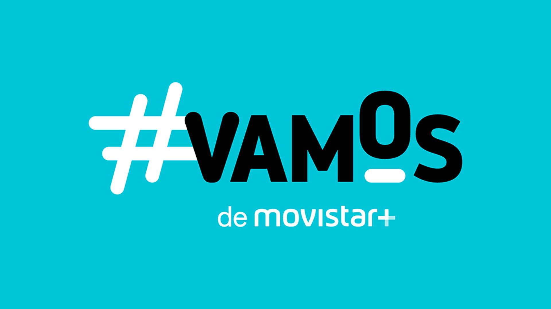 #Vamos en Movistar: cómo ver y programación