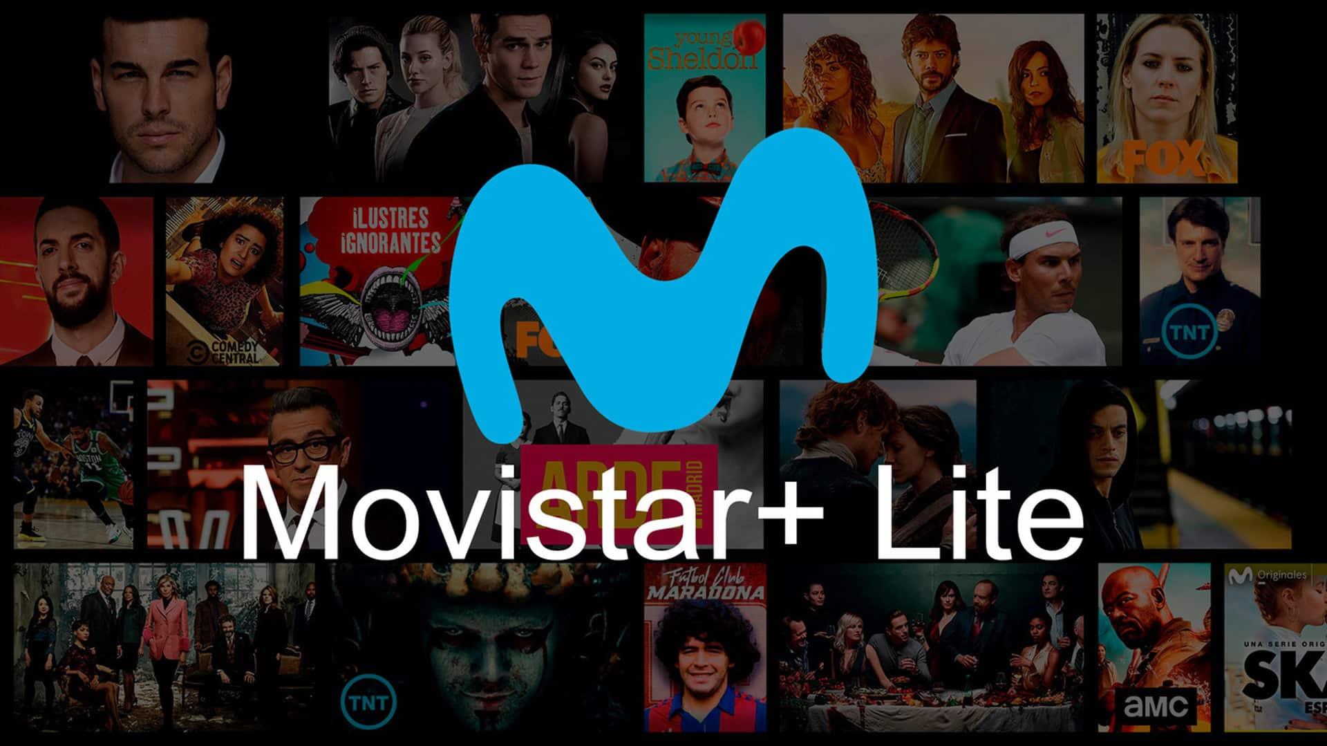 Dar de baja Movistar+ Lite: pasos, precio y permanencia