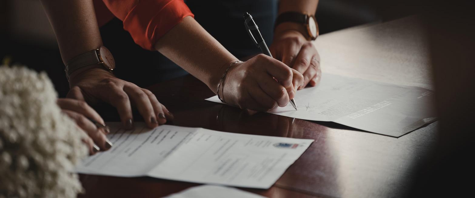 Cambio de titular en Orange: particulares y empresas