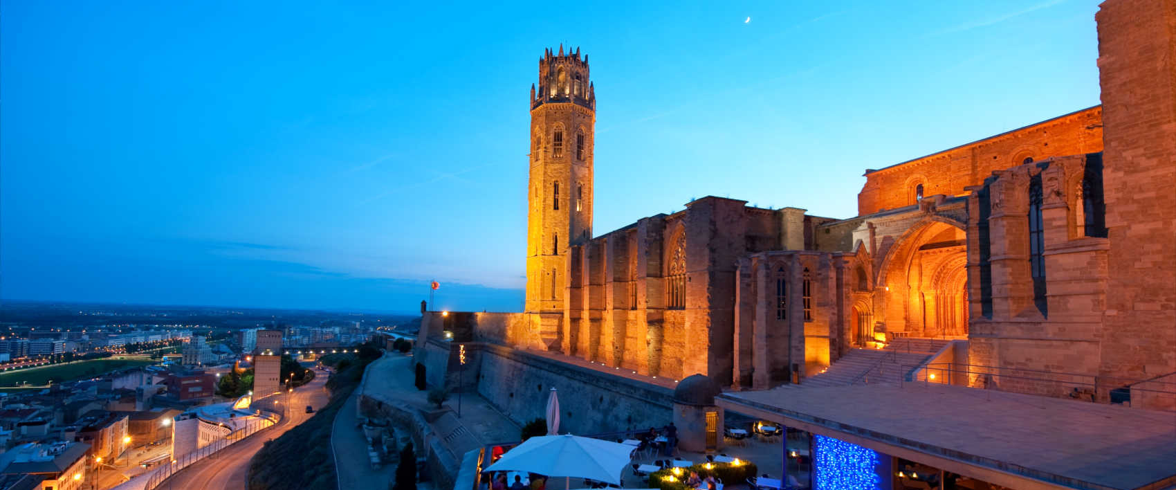 Yoigo Lleida: tiendas y cobertura