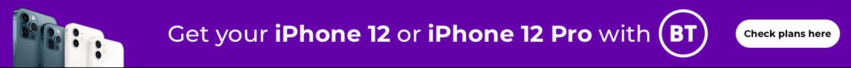 Iphone 12 BT