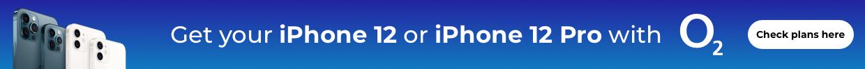 Iphone 12 O2
