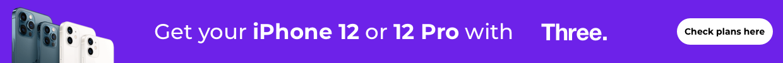 Iphone 12 THREE
