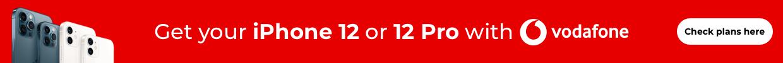 Iphone 12 VODAFONE