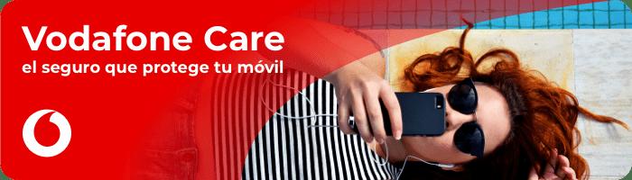 Vodafone Care