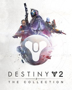 Destiny 2: The Collection