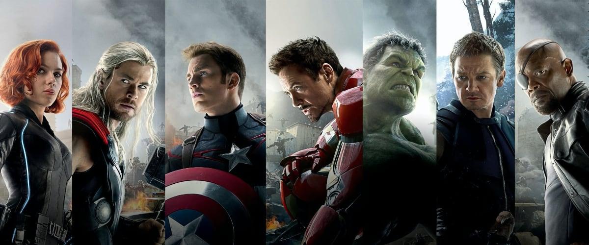Si quieres ver Marvel, puedes hacerlo en Disney Plus