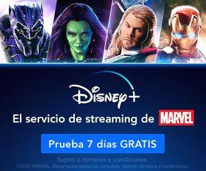 Precio Disney+
