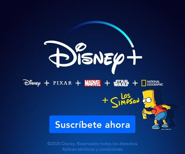 Contratar Disney+