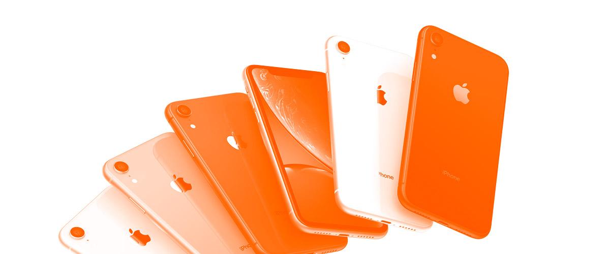 Comprar un iPhone con Euskaltel es posible