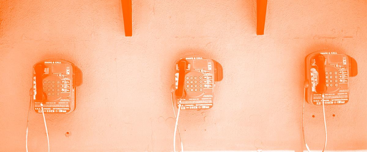 Podrás activar o desactivar el desvío de llamadas con Euskaltel