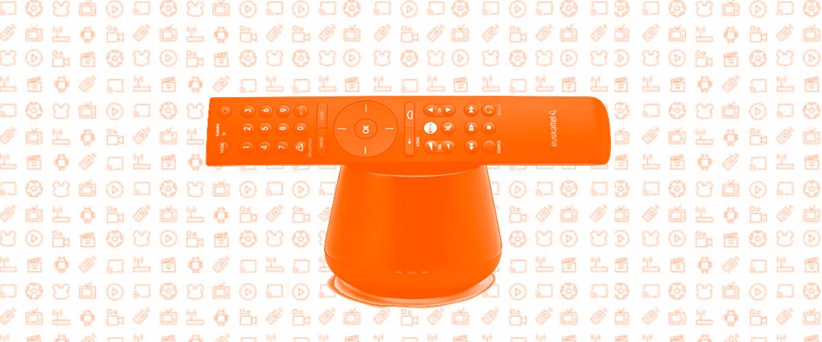 El Doble Ring de Euskaltel te permite tener el móvil y el fijo juntos