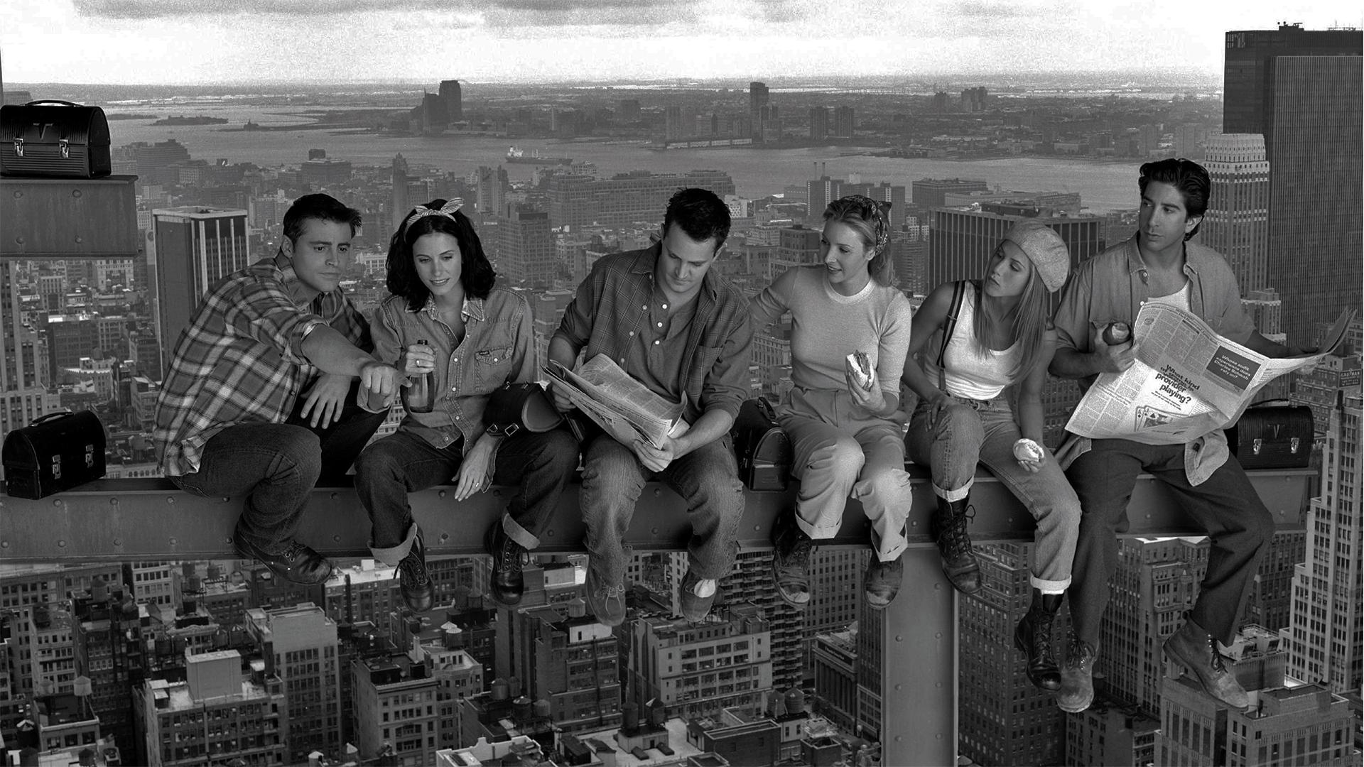 Cómo ver la reunión de Friends y su reencuentro con HBO