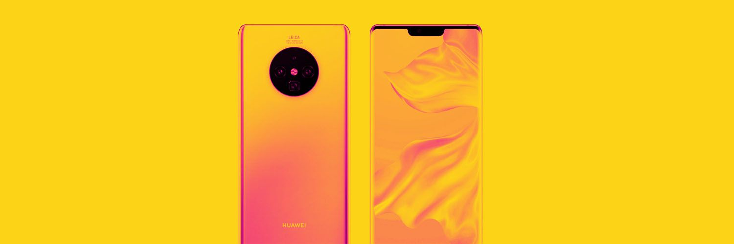 ▷ ¿Estarán disponibles los Huawei Mate 30 en Jazztel?