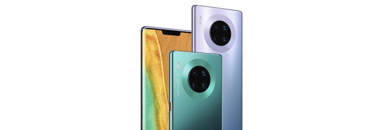 ¿Dónde comprar el Huawei Mate 30 Pro? - Roams.es