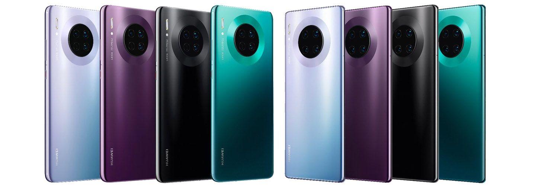 ▷ ¿Cuándo y dónde comprar el Huawei Mate 30?