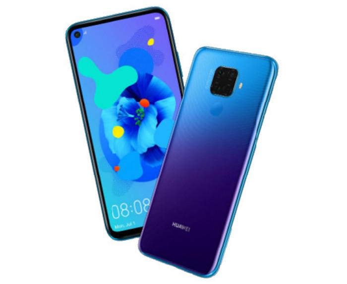 Nuevo Huawei Nova i5 Pro