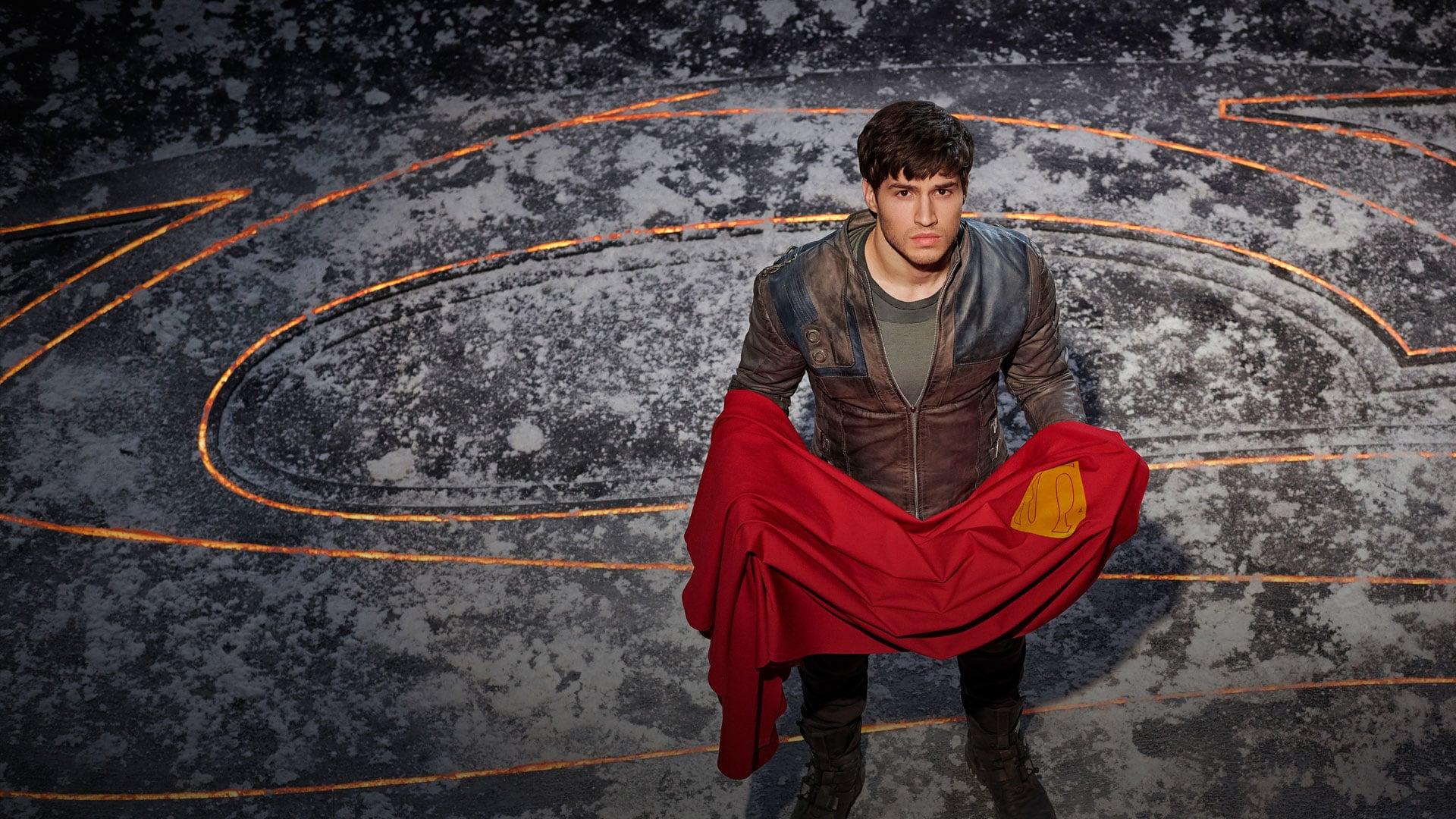 ¿Dónde puedo ver Krypton?
