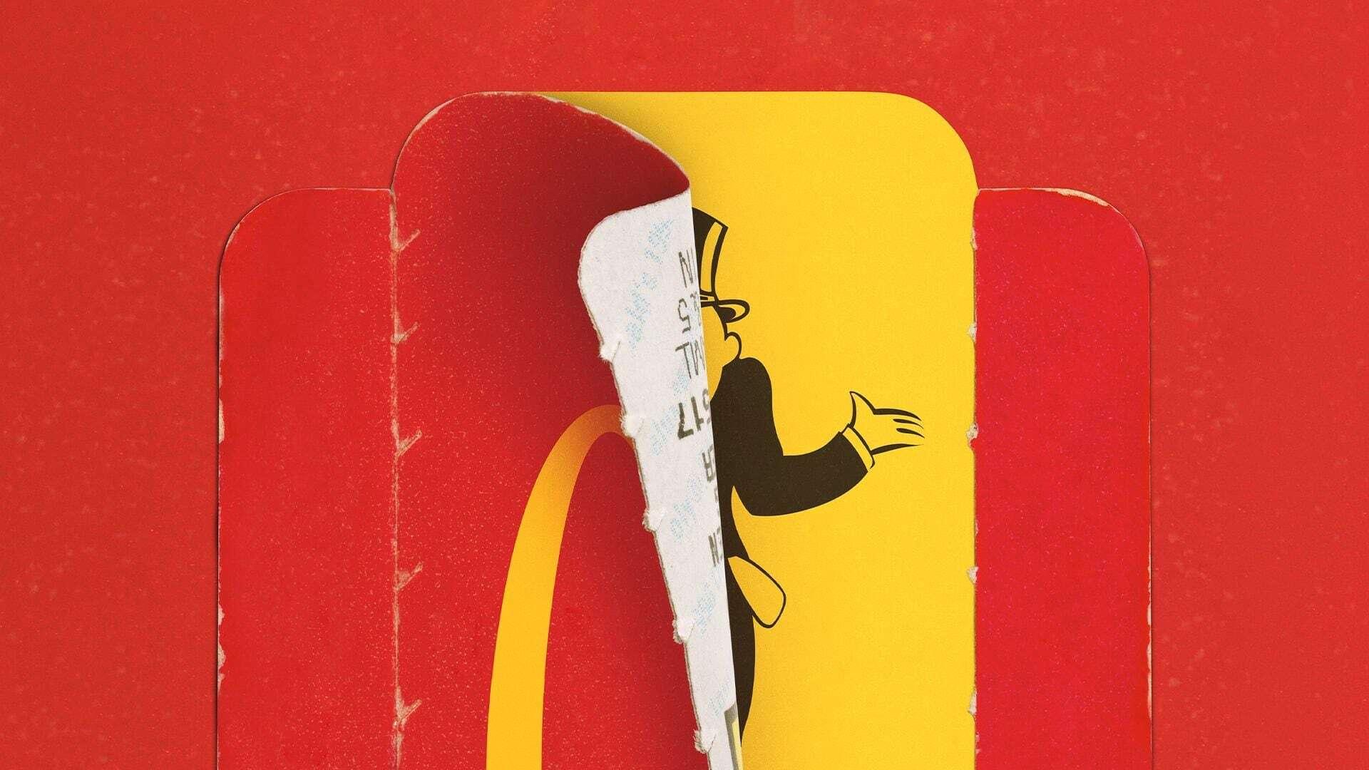 McMillions: cómo el Monopoly de McDonalds se convirtió en un fraude